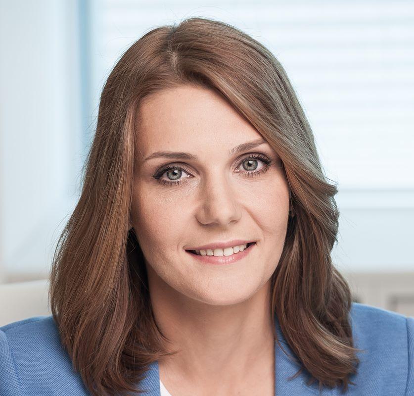 Тетяна Свєтлова стала директором з маркетингу телеканалу «Україна»