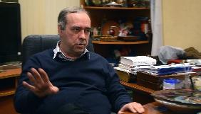 «Журналистам не стоит играть в игры с властью», – Александр Мартыненко