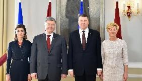 Росія свідомо порушує законодавство України, відправивши на «Євробачення» Юлію Самойлову – Порошенко