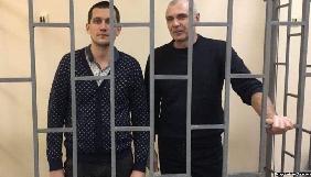Журналіст Назімов припинив голодування у кримському СІЗО