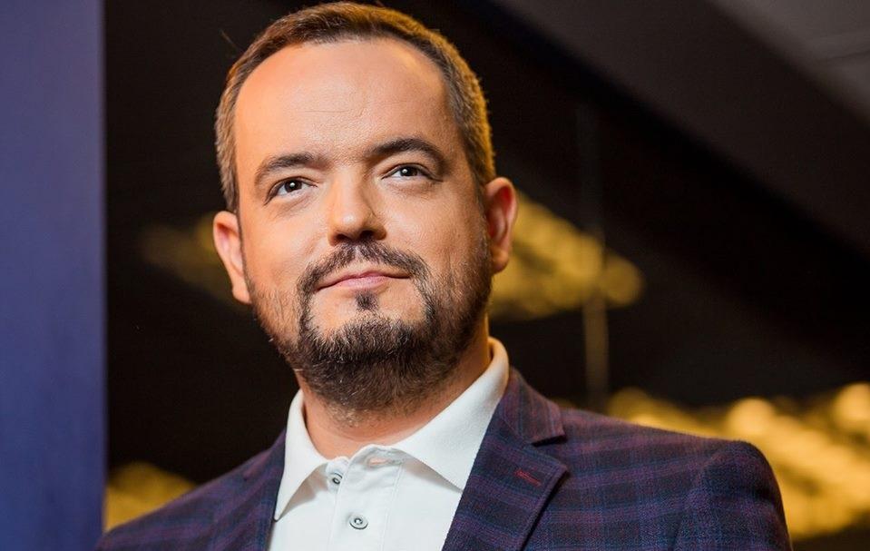 Ведучий Василь Голованов звільнився зі «112 Україна»