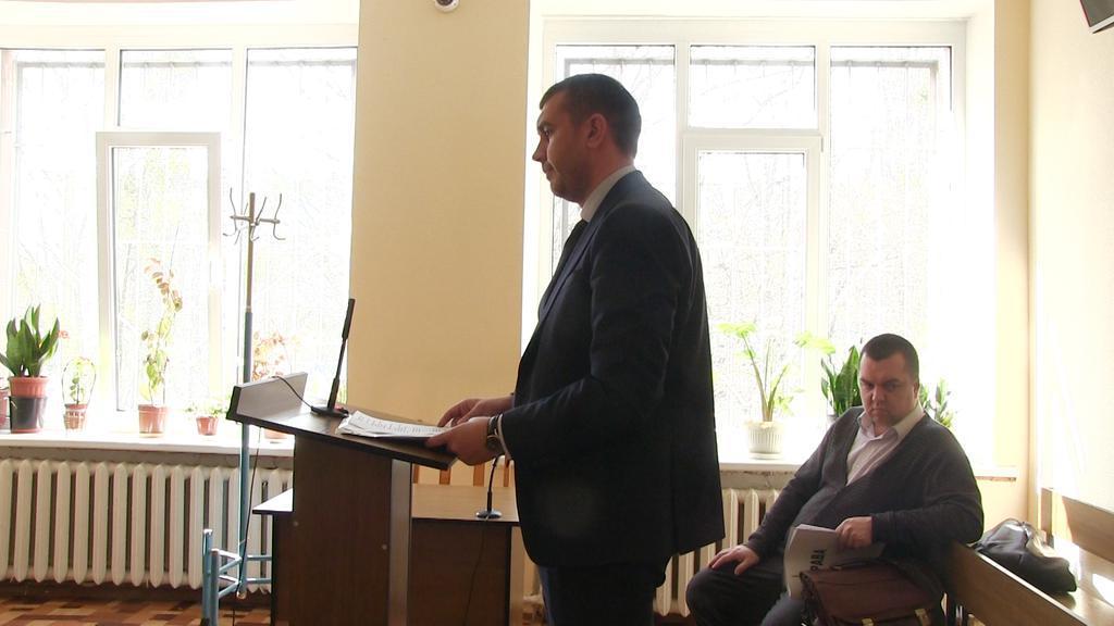 «Громадське ТБ. Полтава»  виграло суд у місцевого управління ЖКГ щодо доступу до інформації