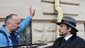 Львівська кінокомпанія хоче екранізувати історичний детектив Андрія Кокотюхи