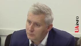 Марек Сієрант: Бюджет суспільного мовлення в Україні – це бюджет одного місяця польського телебачення
