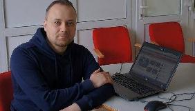 Журнал «Корреспондент» очолив Максим Мінін