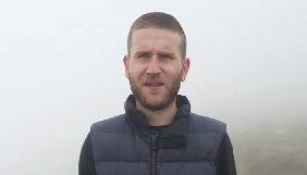 У Криму знову затримали журналіста Тараса Ібрагімова (ДОПОВНЕНО)