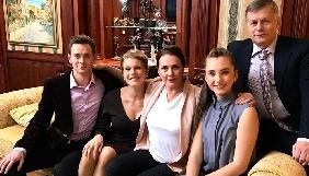 Канал «Україна» покаже 8-серійну стрічку «Заповіт принцеси»