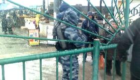 Затримання 60-ти кримчан, серед яких журналіст Ібрагімов, російська поліція назвала «плановими робочими заходами»