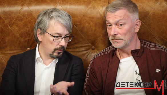 «1+1 медіа» та Film.ua Group анонсували другий фестиваль «Де кіно» та організували вбивство в ресторані
