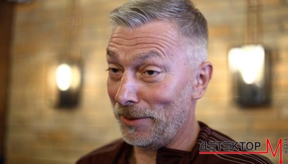Сергей Созановский, Film.ua Group: В этом году мы пропустим голосование за премию Украинской киноакадемии