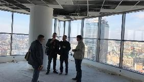 Олексій Семенов про новий офіс каналу Tonis: оренда в «Парусі» не дорожча за оренду старого офіса