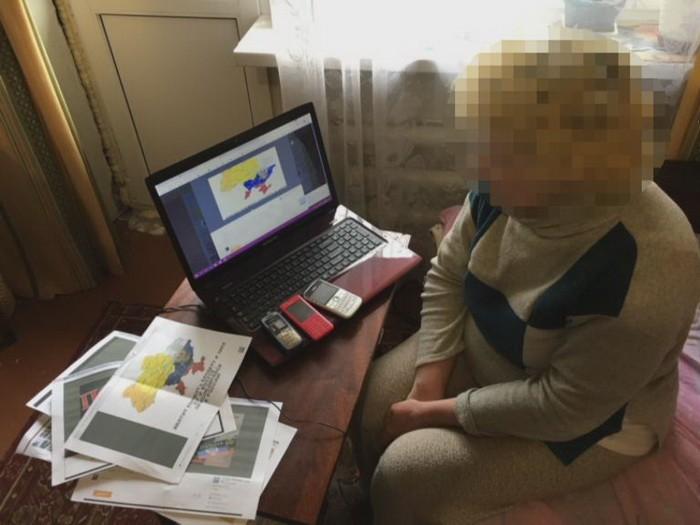 На Дніпропетрощині СБУ затримала двох адміністраторів сепаратистських груп у соцмережах (ВІДЕО)
