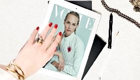 Журнал Vogue поки що не окуповується – директор «Медіа Групи Україна» Євген Лященко