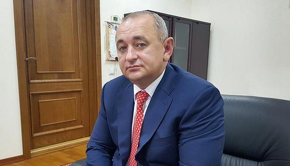 Матіос звинуватив Соболєва у підробці особистої справи - колишній журналіст прокоментував (ВІДЕО)
