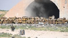 Кадри російського РІА «Новости» можуть свідчити про постачання Росією хімічної зброї до Сирії - ЗМІ