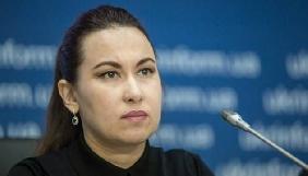 Гаяна Юксель назвала заяви Росії про безліч українських і кримськотатарських ЗМІ в Криму «профанацією»