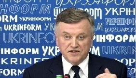 Олег Наливайко назвав команду, з якою хоче будувати Суспільне мовлення