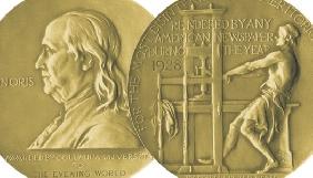 The New York Times отримала Пулітцерівську премію за публікації про Володимира Путіна