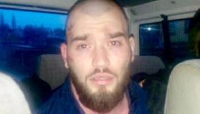 Поліція затримала чоловіка, який підозрюється у вбивстві журналіста Сергієнка