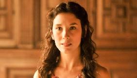 Акторка «Гри престолів» Сібель Кекіллі стане членом журі Одеського кінофестивалю