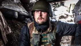Литовський журналіст написав книжку «Земля Кіборгів» – про війну в Україні
