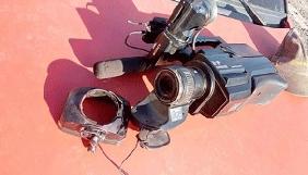 На Черкащині напали на журналіста, який знімав блокування підприємства у Христинівці