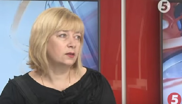 Світлана Остапа: В середині травня буде повністю сформоване керівництво суспільної телерадіокомпанії