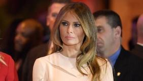 Daily Mail заплатить Меланії Трамп за звинувачення в «ескорті»