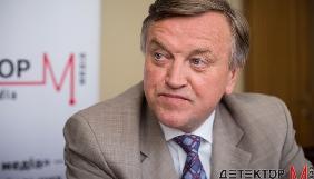 Олег Наливайко не балотуватиметься на голову НСЖУ