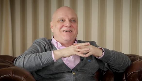 Мыкола Вересень: «Украинские ведущие вообще очень плохие, но эти, московские – хуже»