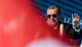 Ердоган відмовився відпустити німецького журналіста