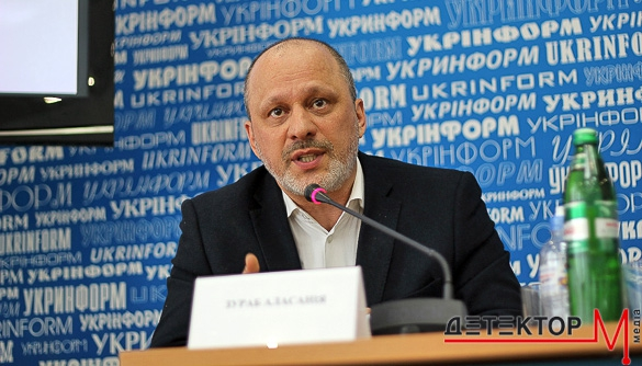 Election of Alasania as Chair of National Public Broadcasting Company of Ukraine (NPBCU): the miracle happened