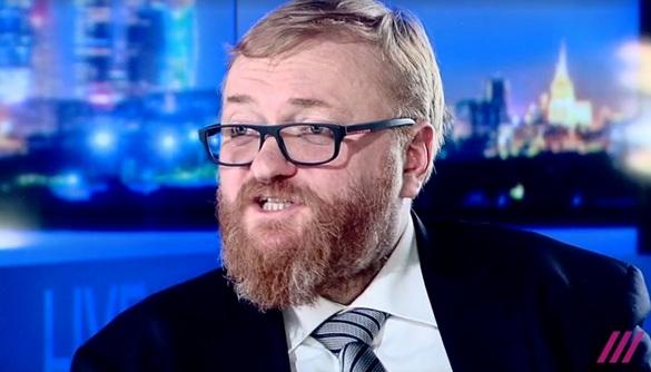 «Фашисты», «гомосеки», «спидозные»: Милонов побил все рекорды по концентрации языка ненависти в эфире «Дождя»