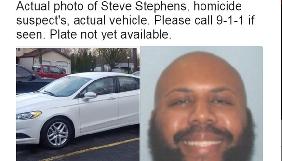 Facebook заявляє, що вбивство у Клівленді не транслювалось в прямому ефірі соцмережі