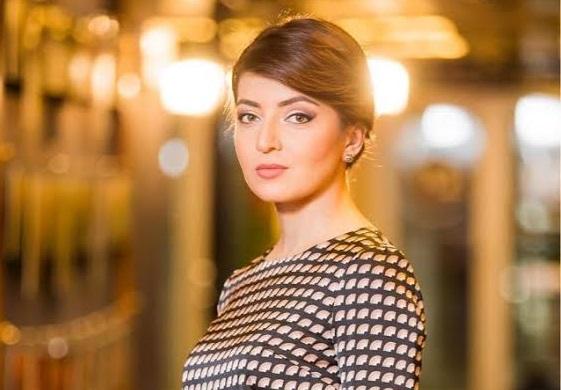 Інформдепартамент ZIKу очолить колишня ведуча «112 Україна» Роксана Руно