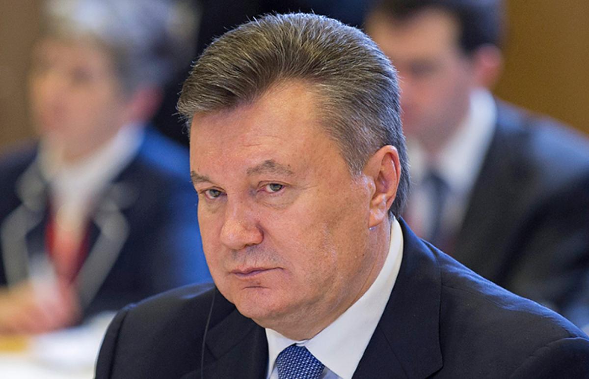 Канада допоможе ГПУ визначити авторів книги Януковича