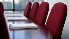 При Міністерстві інформполітики формується новий склад громадської ради