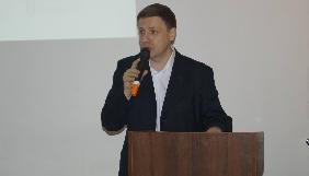 Олександра Човгана прийняли у кандидати до INMA