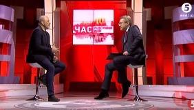 Суспільне мовлення не буде займатись пропагандою або контрпропагандою – Зураб Аласанія