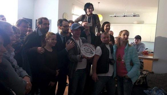 Стартували зйомки серіалу «Місто закоханих» за сценарієм Гнєдаш