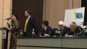 На з'їзді НСЖУ представник ОБСЄ закликав знайти винних у вбивстві Гонгадзе та Шеремета