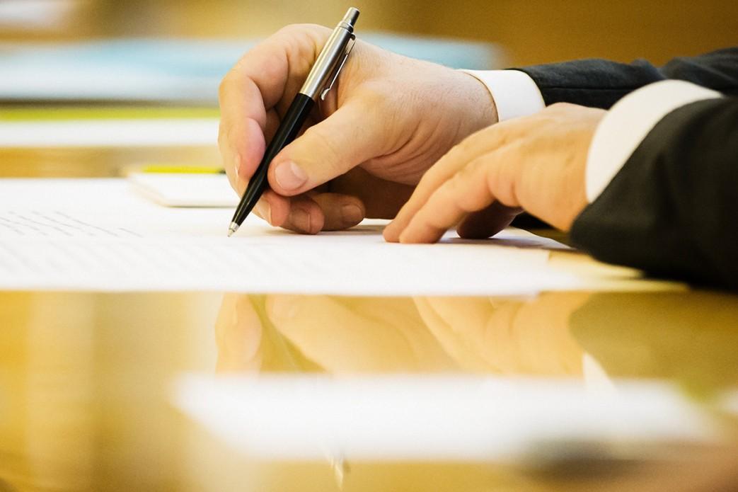 Президент підписав закон про державну підтримку кінематографії
