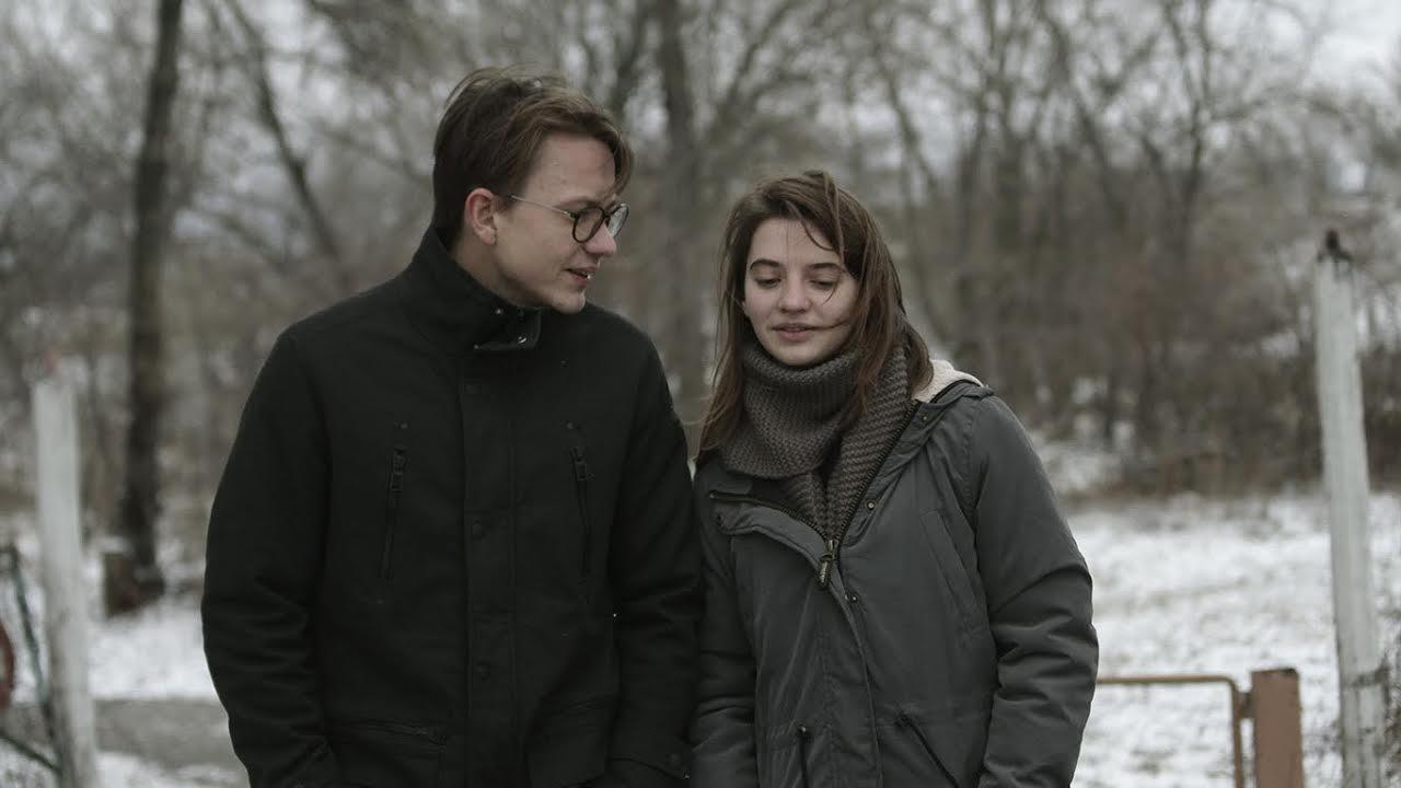Воєнну драму «Іній» режисера Шарунаса Бартаса покажуть в Каннах