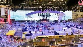 Трибуни для «Євробачення» будує фірма, пов'язана з виконавчим продюсером конкурсу – ЗМІ