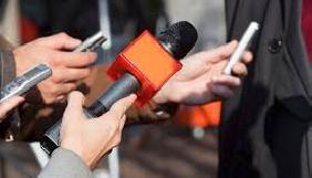 Кожен напад на журналіста має ретельно розслідуватися – Фране Мароєвич