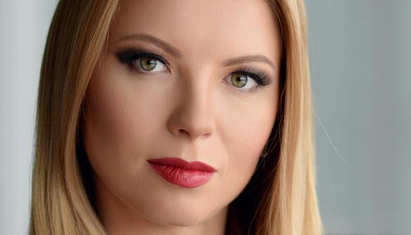 Новою ведучою телеканалу «112 Україна» стала Тетяна Іванська