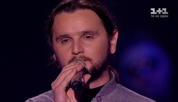 Победителем проекта «Голос країни» стал Александр Клименко