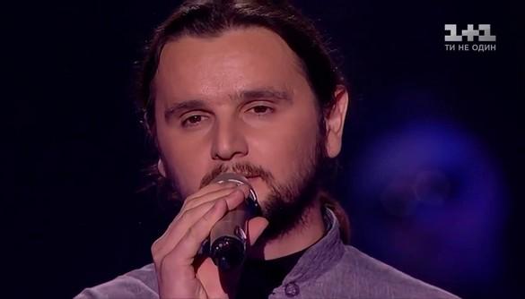 Победителем проекта «Голос страны» стал Александр Клименко