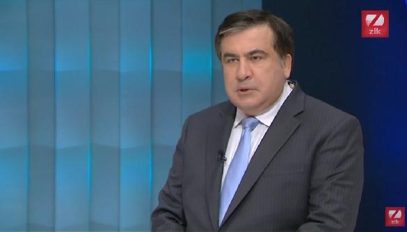 Сам собі Шустер в «Іншій Україні»