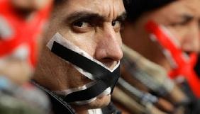 За останні три роки з погрозами стикалися 36% українських журналістів-фрілансерів – дослідження